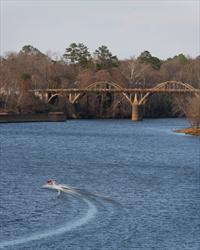 Coosa River/Bibb Graves Bridge