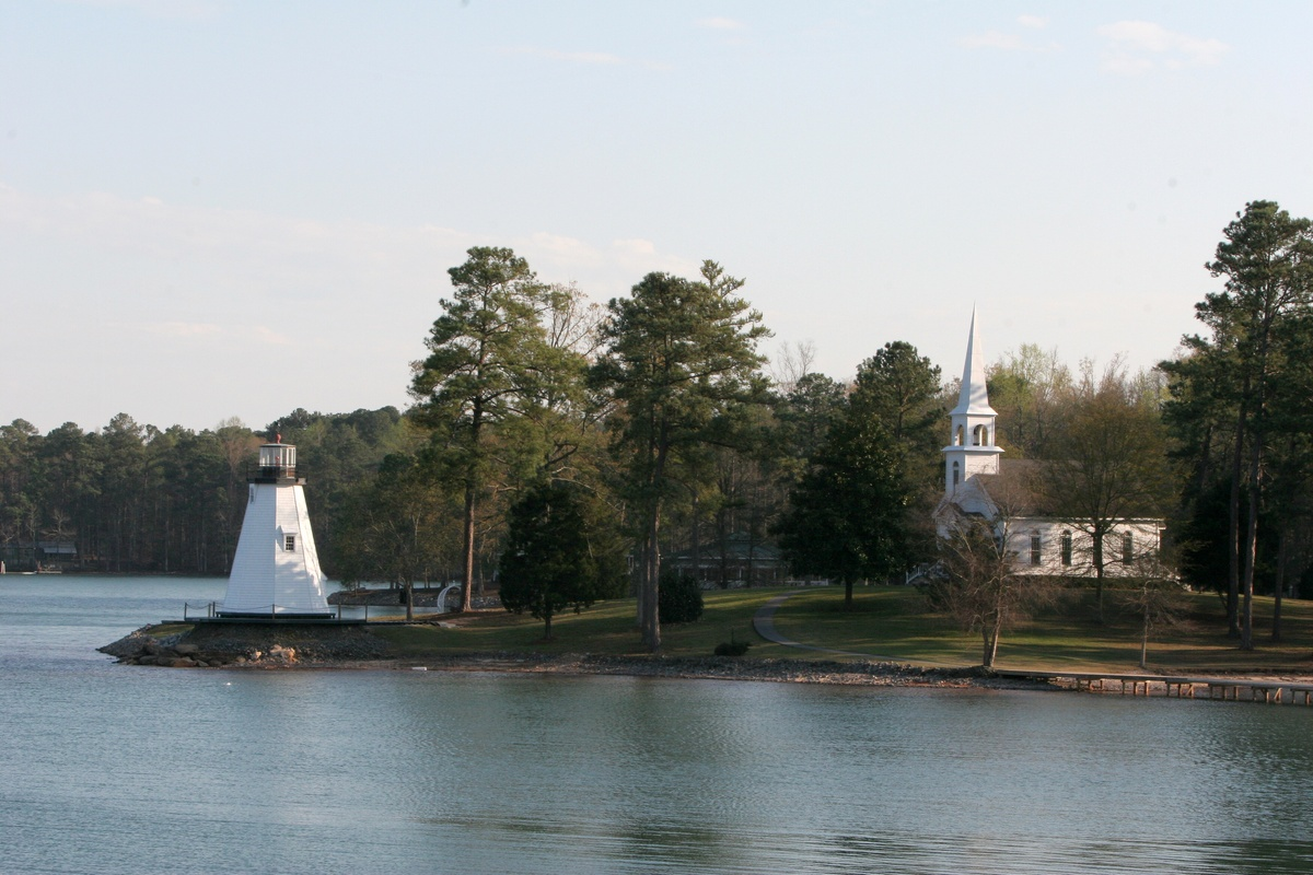 City of Wetumpka :: Photo Gallery